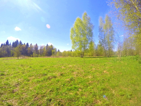 Продается участок: Московская область, Клинский район, д. Троицкое