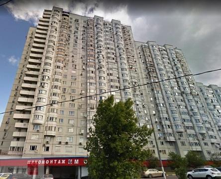 2-к квартира, 74 м2, 14/22 эт, ул Каховка, 18к1