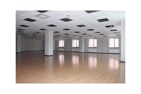 Сдается Офисное помещение 244м2 Преображенская площадь