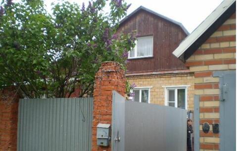 Продается часть жилого дома
