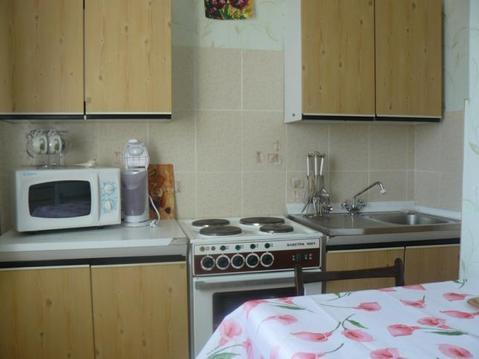 1-я квартира с косметическим ремонтом.
