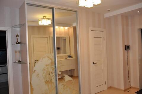 Продаётся видовая 3-х комнатная квартира в ЖК бизнес класса.