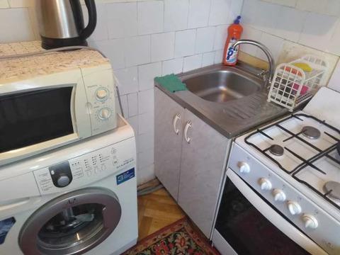 Продается 3-х комн квартира Калининец.