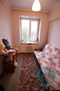Продается 3 комнатная квартира на Средней Первомайской улице