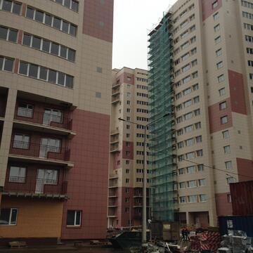 "ЖК ""Дача Шатена"" продается 1 комнатная квартира-студия"