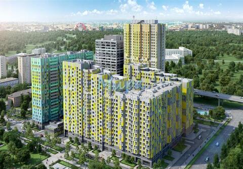 Продается 2-х комнатная квартира в жилом комплексе комфорт-класса «Фи