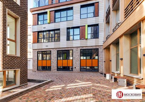 """1-комнатная квартира, 44 кв.м., в ЖК """"Парк Мира"""""""