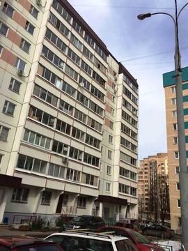 1-комнатная квартира в центре Зеленограда