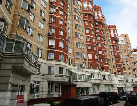 5-к квартира, 185 м2, 9/12 эт, Петровско-Разумовская аллея, 10к1