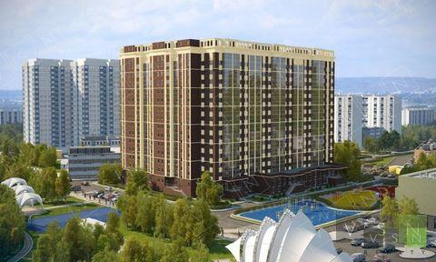 Ивантеевка, 1-но комнатная квартира, ул. Хлебозаводская д.10, 1967650 руб.