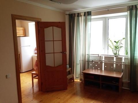 Однокомнатная квартира в Рузском районе