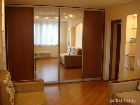 3х комнатная квартра