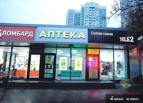 Профсоюзная 104 - теле 2 - окупаемость 9 лет у метро беляево