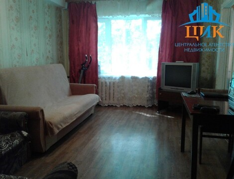 Продается в центре г. Дмитров 3-комнатная квартира, ул. Советская