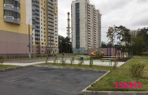 Продажа квартиры, м. Славянский бульвар, Ул. Герасима Курина