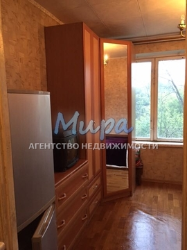 Москва, 1-но комнатная квартира, 9-я Парковая д.66к2, 3900000 руб.