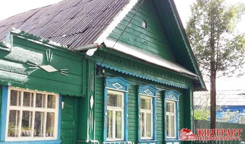 В черте города Павловский Посад продаю бревенчатый дом, улица .