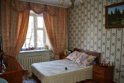 3-х комн квартира в 10 мин от метро Бауманская