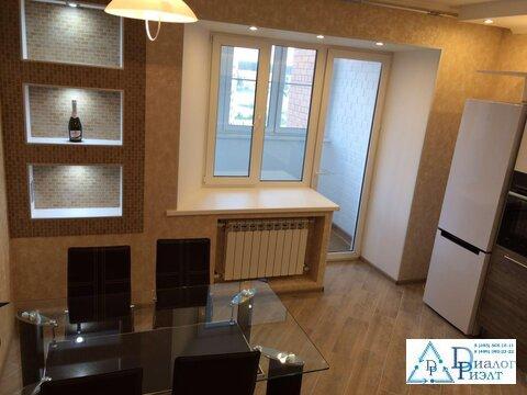 3- комнатная квартира в городе Дзержинском