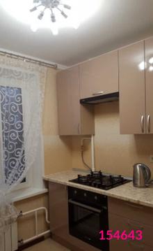 Лобня, 2-х комнатная квартира, ул. Силикатная д.4к1, 35000 руб.