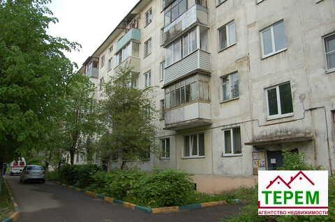 Предлагаю 2-х комнатную квартиру в г. Серпухов по ул. Советская.