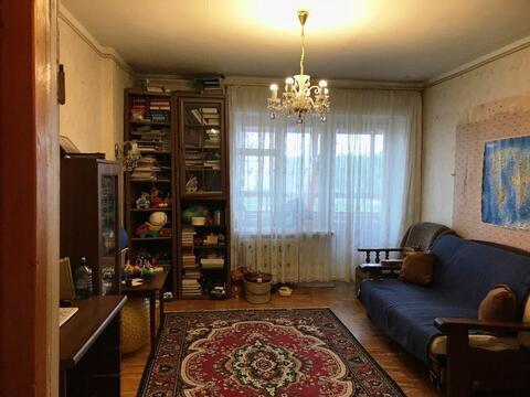 3-комн. квартира в Дубне на чр, свободная продажа