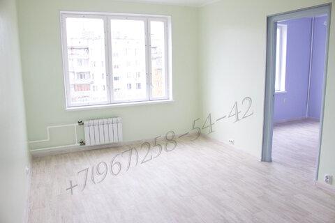 Светлая 4-комнатная квартира со свежим ремонтом