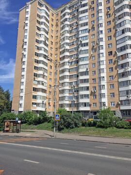 Москва, 3-х комнатная квартира, ул. Матвеевская д.36, 17000000 руб.
