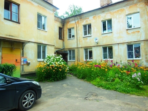 2х комнатная квартира Ногинск г, Энергетиков ул, 2