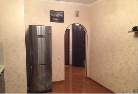 1-комнатная, ул.Войкова 3