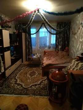 Однокомнатная квартира в п.Ерино Новая Москва