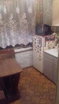 Москва, 1-но комнатная квартира, ул. Клязьминская д.10 к1, 4200000 руб.