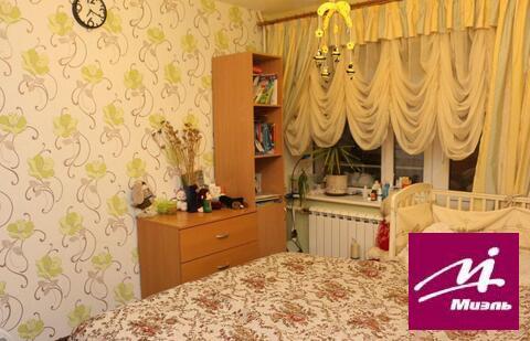 2-комнатная квартира новой планировки с раздельными комнатами
