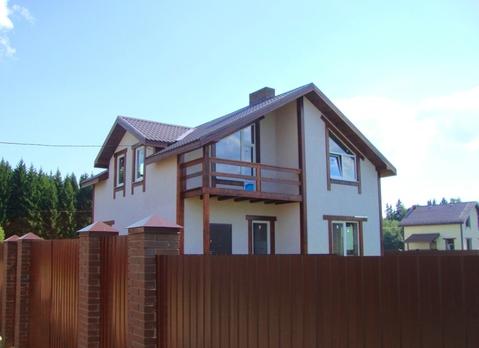 Продаётся дом 148 кв. м на земельном уч. 7.71 сот. в пос. Подосинки.