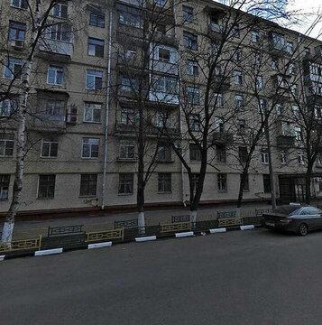 Продажа квартиры, м. Авиамоторная, Ул. Лефортовский Вал