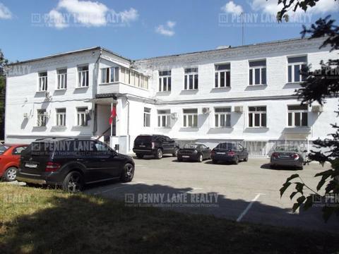 Сдается офис в 13 мин. пешком от м. Рязанский проспект
