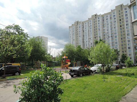 М. Волжская, 10 м.п, Люблинская, д. 59, 74 кв.м, евроремонт