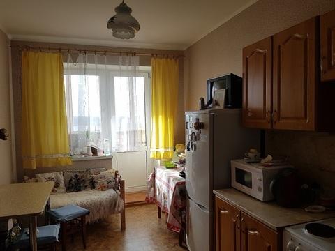1 - комнатная квартира в г. Дмитров, ул. Арх. В.В. Белоброва, д. 11