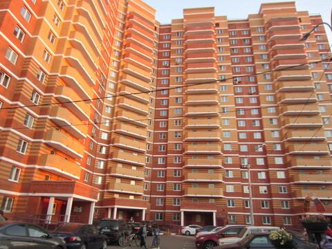 2-комнатная квартира, 60 кв.м., в ЖК на улице Трудовая