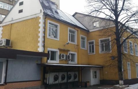 Аренда здания 850 кв. м. на Семеновской