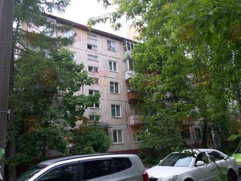 Фрязино, 2-х комнатная квартира, Мира пр-кт. д.2, 2300000 руб.