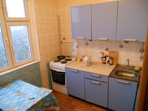 Сдается в аренду 1-я квартира в г.Балашиха, улица Кольцевая дом8