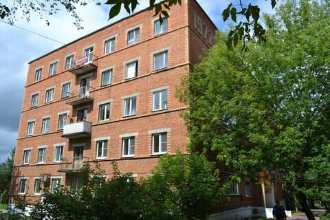 Продается 4-комнатная квартира Чехов, ул. Гагарина, д. 19