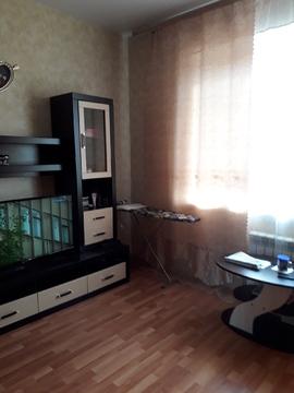 Двухкомнатная квартира 51 кв.м. в г. Руза