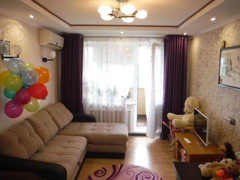 Продается 1-комнатная квартира в г. Наро-Фомин