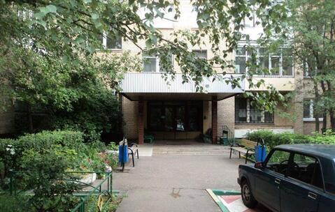 Отличная трехкомнатная квартира в Ведомственном доме в Кунцево!