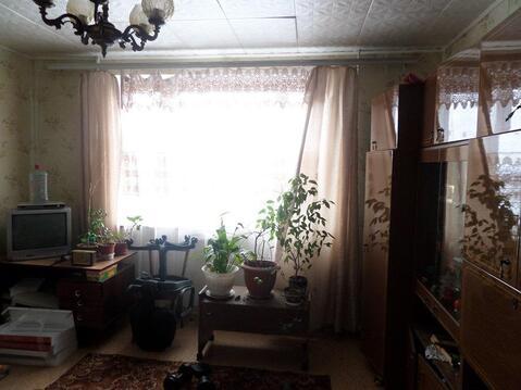 Трехкомнатная квартира рядом с вокзалом, Павловский Посад.