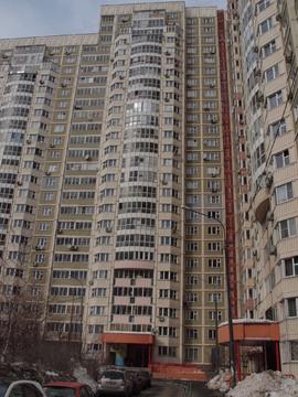 Продается 2-х комнатная квартира г. Химки, Молодежный пр, д.6