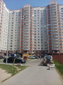 Однокомнатная квартира в районе с отличной перспективой