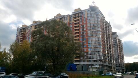 2-комнатная квартира, 58 кв.м., в ЖК «Большое Ступино»